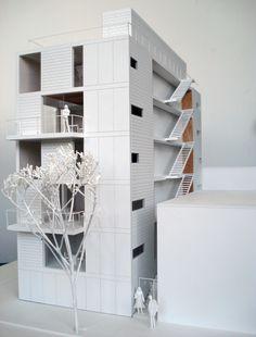 Gallery of Alfonso Reyes 200 / AMBROSI I ETCHEGARAY - 12