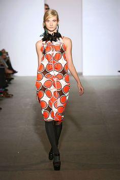 Marni Spring 2009 Ready-to-Wear  by Consuelo Castiglioni