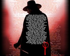 v for vendetta quotes | Firstly a V for vendetta featuring his very long introductory quote ...