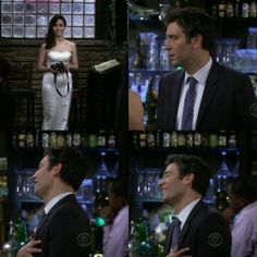 """Get the Look: Tracy's wedding dress on """"How I Met Your Mother!"""""""