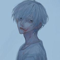 Pin on Anime / Manga / Art Gothic Anime, Cute Chibi, Anime Demon, Dark Anime, Anime Boy, Drawings, Best Anime Drawings, Art, Chibi Drawings