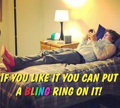 The Bling Ring The Bling Ring, Thug Life, Movie Tv, Laughter, Rings, Books, Film, Funny, Women
