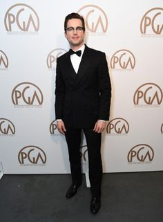 View the photo EXCLUSIVE -Matt Bomer attends the 26th Annual Producers Guild Awards at the Hyatt Regency Century Plaza on Saturday, January 24, 2015, in Los Angeles. (Photo by Jordan Strauss/Invision for Producers Guild of America/AP Images) on Yahoo News. Find more photos in our photo galleries.