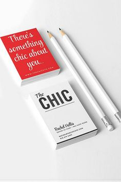 13 insanely cool business cards to make your own