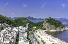 aerial beach photos rio - Google Search
