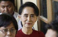 REUTERS/Soe Zeya Tun