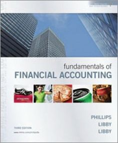 Intermediate accounting 8th edition spiceland solutions manual free name fundamentals of financial accounting author phillips edition 3rd isbn 10 fandeluxe Gallery