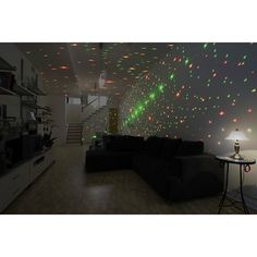Laser Twilight Star Projector | The Gift and Gadget Store