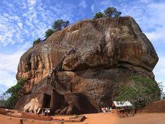 Sigiriya+Rock+Fortress+in+Srilanka+4.jpg 600×450 pixels