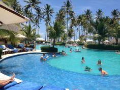 Pool - Dreams Palm Beach Punta Cana