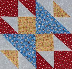 OMG: 365 Quilt Blocks A Year Series