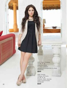 ropa de moda (modaclub)