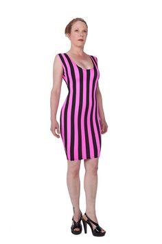 Rockstar Dress
