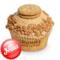 Do-si-dos Cupcake from Crumbs Bake Shop