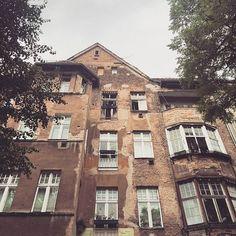 Oldtimer #berlin #pankow #architecture #urbanlandscape