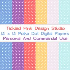 Polka Dot Paper Featured Image