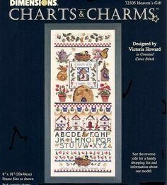 Charts & Charms - María Benítez - Álbumes web de Picasa