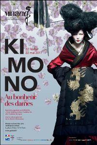 Exposition Kimono – Au Bonheur des Dames – Musée Guimet (22/02-22/05/2017)