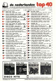 Music Charts, 20th Birthday, Top 40, My Memory, My Childhood, Beatles, Memories, Retro, Playlists