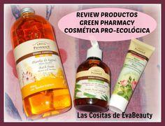 Hola amores!!!! Hoy os quiero dar mi opinión sobre unos productos que he estado probando de la marca Green Pharmacy. Os espero en el blog. Besotes. #lascositasdeevabeauty #belleza #beauty #blog #blogger #beautyblogger #beautyblog #bloggerespaña #bloggerbelleza #bloggeraddict #opinon #reviews #limpiezafacial #facial #face #manos #cremamanos #uñas #gelbaño #gellimpiador #cosmetica #cosmeticanatural