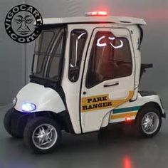 Electric Golf Carts for Sale - Bing Images