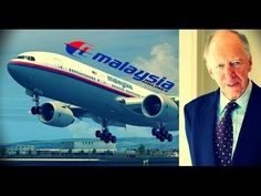 Anonymous - Jacob Rothschild Malaysian Airliner MH 370