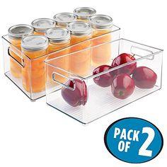 mDesign Refrigerator, Freezer, Pantry Cabinet Organizer B... https://www.amazon.com/dp/B01CK2188I/ref=cm_sw_r_pi_dp_x_ddMUxb5F57SZ2..........$24.99