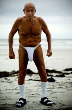 Nude the beach love sex