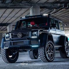 Save by Hermie Mercedes G Wagon, Mercedes G Class, Mercedes Benz G Class, Badass Jeep, 4x4, Luxury Suv, Sport Cars, Off Road, Dream Cars