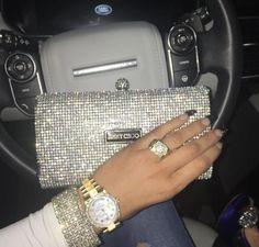 Watch, Bracelet, & Ring