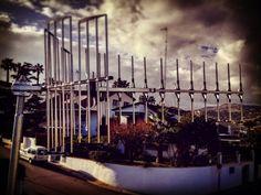 Hoy tocó reparación de antena..... #alcad, #Sertectelecomunicacions, #reparacionantena, #alella, #satoficialfermax, #promax
