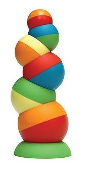 Fat Brain #Toys Tobbles Balancing Toy #baby