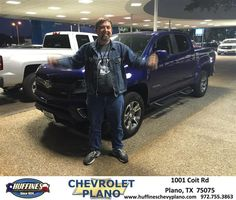 https://flic.kr/p/LMUJ2c | #HappyBirthday Steven from Mark Ferguson at Huffines Chevrolet Plano! | www.deliverymaxx.com/DealerReviews.aspx?DealerCode=NMCL