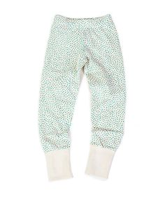Take a look at this Dotted Leggings on zulily today!