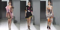 #LFW: Os melhores cliques da semana de moda em Londres
