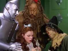 The Wizard Of Oz   Beautiful Stills from Beautiful Films