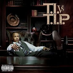 T.I.- one of my fav rappers