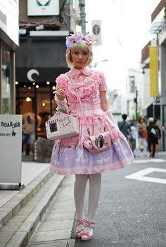 Sweet Lolita OTT - Page 3