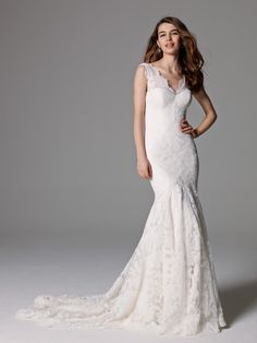 Somerset by Watters, at Mira Bridal Couture in Modesto California. (209)338-9333