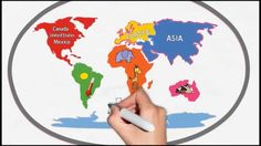 Come learn the Seven Continents with this fun, upbeat and easy-to-remember song geared towards grades 3+. Visit http://sillyschoolsongs.com for more info and...