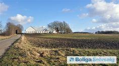 Tøndervej 25, Bastrup, 6580 Vamdrup - Mindre landbrug mellem Vamdrup og Jels ønskes solgt #landejendom #vamdrup #selvsalg #boligsalg #boligdk
