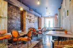 TKO, Compass Rose, Four Sisters Grill, More Opening