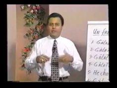 DOS NATURALEZAS - EXPLICA JOSE LUIS DE JESUS - YouTube