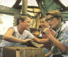 Stand By Me #movie #classic