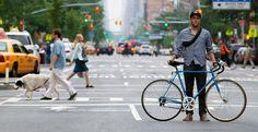 MarchasyRutas  5 motivos para desplazarse en bicicleta por una gran ciudad