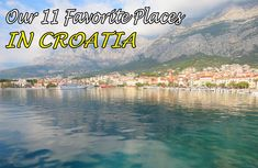 """Blog post at The Travels of BBQboy and Spanky : We get a lot of private emails asking us """"we are coming to Croatia in ____. What places do you recommend we visit during our stay?""""  W[..]"""