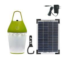 The O'sun Nomad Hybrid Solar LED Lantern with Plug-in Charger, Solar Panel, and Hanger (Green) Lightolicious,http://www.amazon.com/dp/B00HZ6XZ4K/ref=cm_sw_r_pi_dp_z37Etb0R392535NQ