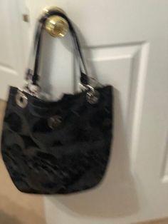 Beautiful Coach Hobo bag, good condition, smoke free home. Coach Hobo Bag, Vintage Coach, Coach Purses, Smoke Free, Bags, Beautiful, Handbags, Totes, Lv Bags