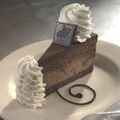 Cheesecake Factory Restaurant Copycat Recipes: German Chocolate Cheesecake