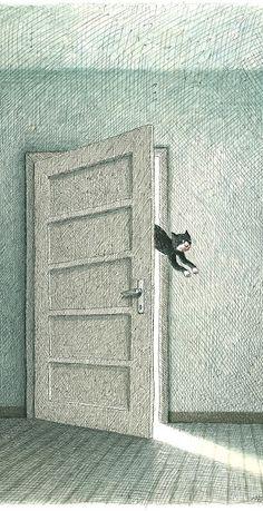 By Franco Matticchio, Untitled. (detail)